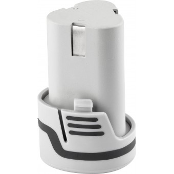 Батарея ЗУБР аккумуляторная литиевая для шуруповертов, 1,5А/ч, 12В ЗАКБ-12-Ли
