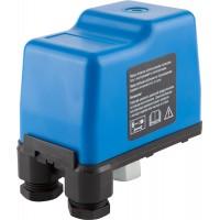 Реле давления ЗУБР для насосных станций ЗНАС-ххх и гидроаккумуляторов ЗГА-ххх, рабочее давление 1,4 - 2,8 Атм ЗРД