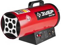 "Пушка ЗУБР ""МАСТЕР"" тепловая, газовая, 220 В, 17,0 кВт, 330м.куб/час, 1,4кг/ч ТПГ-17000_М2"
