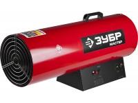 "Пушка ЗУБР ""МАСТЕР"" тепловая, газовая, 220 В, 75,0 кВт, 2300м.куб/час, 5,9кг/ч ТПГ-75000_М2"