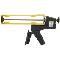 """Пистолет для герметика STAYER """"PROFESSIONAL"""" 0670, скелетный с противовесом, 310мл 0670"""