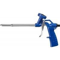 """Пистолет """"SUPER"""" для мотажной пены, пластиковый химически стойкий корпус, DEXX 6871"""