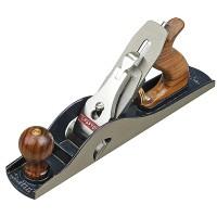 """Рубанок KRAFTOOL """"EXPERT"""" металлический, с двойным ножом, модель """"A10"""", 330х50мм, запасной нож 50мм в комплекте 1-18535-33_z01"""
