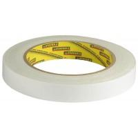 Двухсторонняя клейкая лента на вспененной основе, STAYER Professional 12231-19-05, белая, 19мм х 5м 12231-19-05