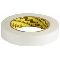 Двухсторонняя клейкая лента на вспененной основе, STAYER Professional 12231-25-05, белая, 25мм х 5м 12231-25-05