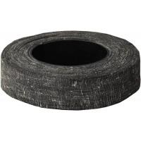 Изолента ЗУБР армированная х/б тканью, черная, 90 г 1230-120