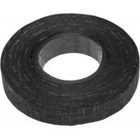 Изолента ЗУБР армированная х/б тканью, черная,150 г 1230-2