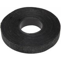 Изолента ЗУБР армированная х/б тканью, черная, 250 г 1230-3