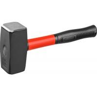 Кувалда 2 кг с фиберглассовой рукояткой, MIRAX 2011-20 2011-20_z02
