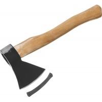 Топор MIRAX кованый с деревянной рукояткой, 600г 2060-06_z01