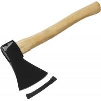 Топор MIRAX кованый с деревянной рукояткой, 800г 2060-08_z01