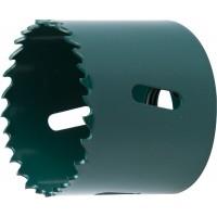 """Коронка KRAFTOOL """"EXPERT"""" биметаллическая, прогрессивное расположение зубьев, d48мм 29521-048_z01"""