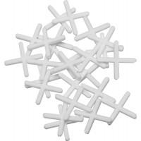 Крестики для кафеля, 1,5мм, STAYER 3380-1,5, 200шт 3380-1,5