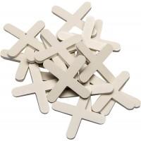 Крестики для кафеля, 3мм, STAYER 3380-3, 150шт 3380-3