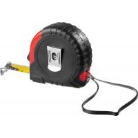 Рулетка MIRAX, обрезиненный пластиковый корпус, 3м/18мм 34011-03-18_z01