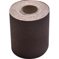 Шлиф-шкурка водостойкая на тканевой основе в рулоне, № 40 (Р 40), 35503-40-200, 200мм x 20м 35503-40-200