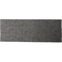 Шлифовальная сетка URAGAN абразивная, водостойкая № 80, 105х280мм, 5 листов 35555-080