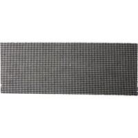 Шлифовальная сетка URAGAN абразивная, водостойкая № 120, 105х280мм, 5 листов 35555-120