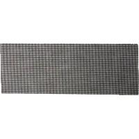 Шлифовальная сетка URAGAN абразивная, водостойкая № 180, 105х280мм, 5 листов 35555-180