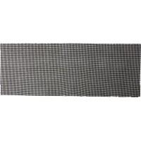 Шлифовальная сетка URAGAN абразивная, водостойкая № 220, 105х280мм, 5 листов 35555-220