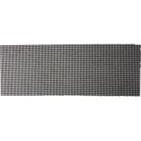 Шлифовальная сетка URAGAN абразивная, водостойкая № 320, 105х280мм, 5 листов 35555-320