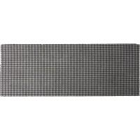 Шлифовальная сетка URAGAN абразивная, водостойкая № 400, 105х280мм, 5 листов 35555-400