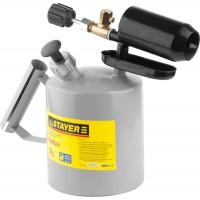 """Лампа STAYER """"PROFI"""" паяльная, стальная, 1,5л 40655-1.5"""