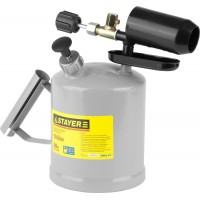 """Лампа STAYER """"PROFI"""" паяльная, стальная, 2,0л 40655-2.0"""
