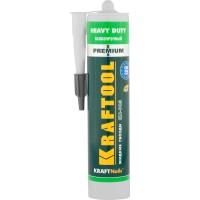 Клей монтажный KRAFTOOL KraftNails Premium KN-905, особопрочный, многоцелевой, без растворителей, 310мл 41348_z01