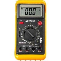 "Мультиметр STAYER ""EXPERT"" HIGHDigital цифровой 45320-T"