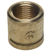 "Муфта GENERAL FITTINGS латунь, 1/2"" 51093-1/2"