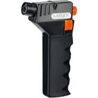 Горелка газовая кассетная MIRAX, с пьезоподжигом, 1200С 55575