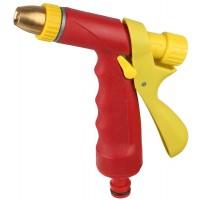"""Пистолет-распылитель GRINDA """"CLASSIC Quick-Connection System"""" металлический регулируемый 8-427311_z01"""