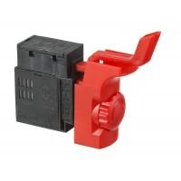 Выключатель LIDA FA2-6/1BEK 6(6)A 250V~ 5E4 U502-850-004